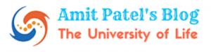 Amit Patel's Blog